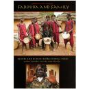 FADOUBA AND FAMILY  「Djembe and Dunun Instructional Video」